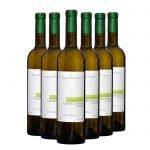 Chardonnay Smolnik (6 + 1 гратис)